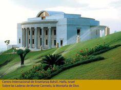 Bienvenidos a la Biblioteca Bahá'í