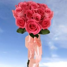 Bridal Bouquets with 15 Roses Wedding Flowers * Check out the image by visiting the link.