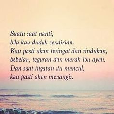 New Quotes Indonesia Rindu Ayah Ideas Quotes Rindu, Quotes For Him, Girl Quotes, Happy Quotes, Funny Quotes, Strong Relationship Quotes, Broken Words, Quotes Indonesia, Self Reminder