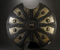 Achilles (Brad Pitt) Shield |                  Prop Store - Ultimate Movie Collectables