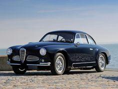 Alfa Romeo 1900 Sprint (1484) '1951–54