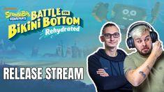 SpongeBob SqarePants // Release Stream