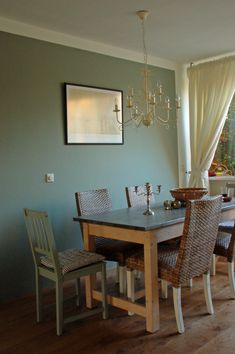 breakfast room green farrow and ball - Yahoo Search Results