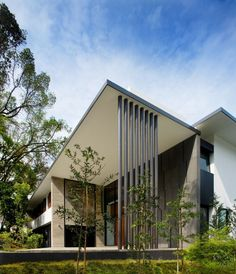Screen House / K2LD Architects