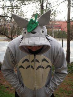 To toro hoodie