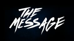 BET Presents:  The Message