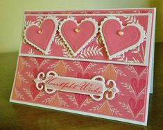 FS245~Heartfelt Wishes by pinkberry - Cards and Paper Crafts at Splitcoaststampers