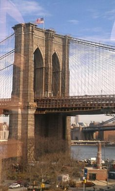 Puente de BROOKLIN.