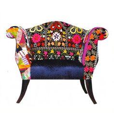 Bokja Ursula chair