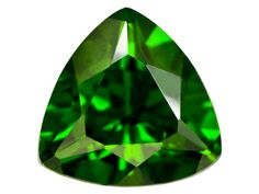 Russian chrome diopside gemstone. My favorite from Jewelry Television