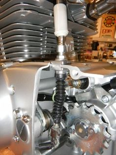 1971 cb175 k5 restoration - page 10 honda cb, kitchen aid mixer,  restoration,