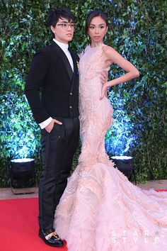Formal Wear, Formal Dresses, Wedding Dresses, Julia Baretto, Anne Curtis, Celebrities Fashion, Air Freshener, Kugel, Star Fashion