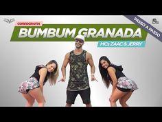 Video Aula - Mc Koringa - Dança Sensual Coreografia Daniel Saboya - YouTube