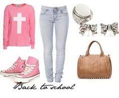 Girl Next Door - Teen Fashion