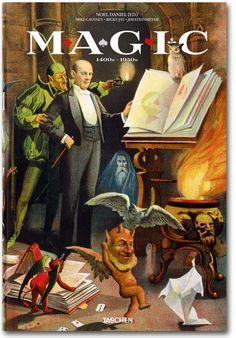 Magic. 1400s–1950s. TASCHEN Books (TASCHEN 25 Edition)