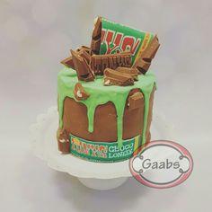 tony chocolonely hazelnut cake