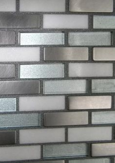 14 best recycled glass grout images recycled glass tile rh pinterest com