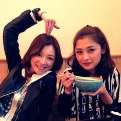sazaeallstars:  小姑とごはん|吉澤ひとみオフィシャルブログ Powered by Ameba