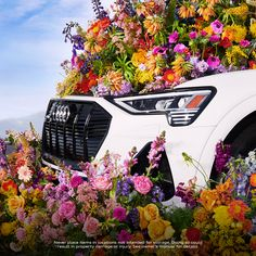 Find out everything the 2021 Audi e-tron Sportback has to offer. Audi Usa, Style Scrapbook, Fall Acrylic Nails, Southern Style, Pretty Flowers, Futuristic, Flower Power, Super Cars, Instagram Boost