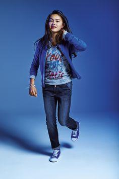 WE Fashion - Blue Ridge Denim - www.wefashion.com