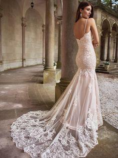 Vestido De Noiva - 117282