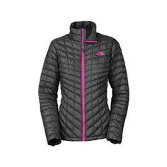 36e428e225e The North Face Women s Thermoball Full Zip Jacket