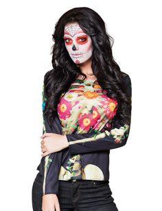Halloween auf Mexikanische Art und Weise