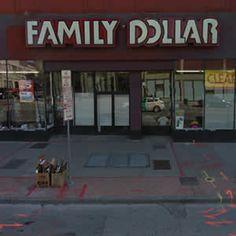 Family Dollar 60 Court St Binghamton, NY 13901