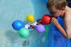 zabawy z 2 3 latkiem dla dzieci keatywnie z woda eksperymenty Montessori, Gym Equipment, Exercise, Ejercicio, Excercise, Work Outs, Workout Equipment, Workout, Sport