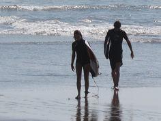 Surfing @bali!