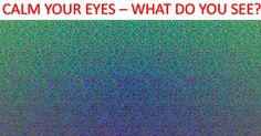 Only People With The Magic Eye Can See These Impossible Hidden Images