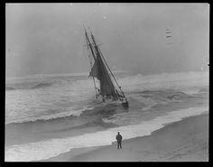 Ship wrecks on Cape Cod, Truro | Flickr - Photo Sharing!