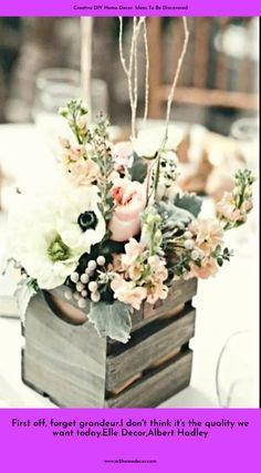 281 Best Centerpieces Images In 2019 Centerpieces Wedding