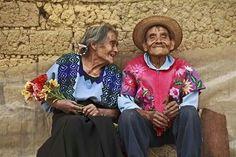 Amor a la mexicana.