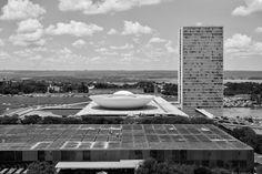 Galería de Congreso Nacional de Brasil bajo el lente de Gonzalo Viramonte - 9