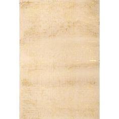 Brush Stroke Gold On Natural Fine Paper - Paper Source