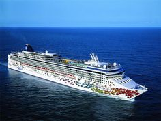 Cruise Control - Your one-stop shop for health and safety data on cruise ships
