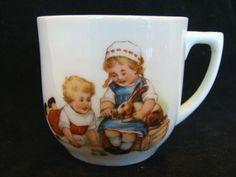 Child's Teacup
