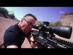 Daniel Defense's First Big Bore: The DD5V1 .308 - YouTube