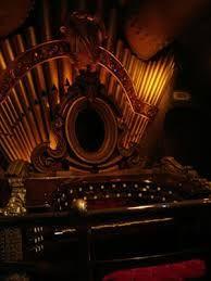Resultado de imagem para davy jones pipe organ