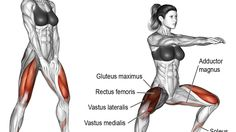 Sumo squats 654288652084716640 - Bodyweight sumo squat exercise Source by Squat Workout, Squat Exercise, Excercise, Exercise Routines, Weight Training Workouts, Gym Workouts, At Home Workouts, Training Exercises, Muscle Fitness