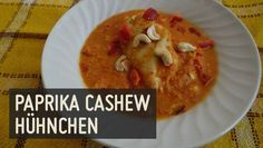 Cashew Hühnchen