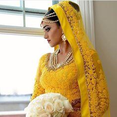 Beautiful Indian Brides, Great Comebacks, Indian Couture, Bridal Looks, Bridal Makeup, Pastel Colors, Lehenga, Cool Girl, Sari