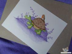Turtle and Bird – Mia, ganz (Un)-Verblümt