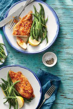 Budget-Friendly Quick-Fix Meals: Kickin' Orange-Glazed Chicken