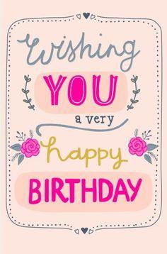Wishing You A Very Happy Birthday happy birthday happy birthday wishes happy birthday quotes happy birthday images happy birthday pictures