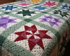 Free Crochet Patterns for Blankets | Afghans - Your Crochet