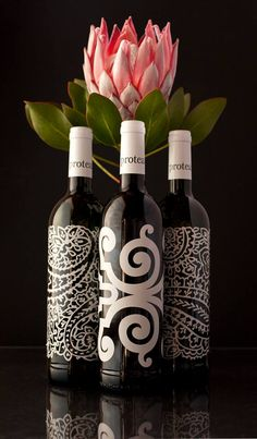 Explore our 5 Anthonij Rupert Wines' brands and choose your favorite: Anthonij Rupert, Cape of Good Hope, L'Ormarins, Terra del Capo or Protea. Wedding Tables, Wedding Ideas, Best Blogs, Cool Places To Visit, Wines, Bottles, Range, Beautiful, Black And White