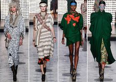 Vivienne Westwood winter collection for women 2015 (14) - Fashion & Trend