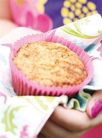 Weigh-Less Online - Oaty Banana Muffins Healthy Food, Healthy Recipes, Vanilla Cake, Banana Bread, Blueberry, Muffins, Food Ideas, Desserts, Healthy Foods